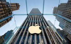 Demanda contra Apple por incitar a la homosexualidad a un joven ruso