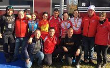 El Club Ciclista Meruelo debuta este fin de semana en la doble cita de ciclocross que se disputa en Cantabria
