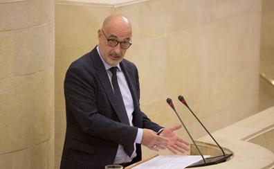 El Parlamento abre una investigación a petición de Cs por la filtración de documentos