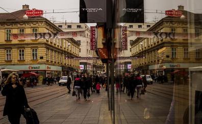 De compras por Europa, las mejores ciudades para ir de shopping