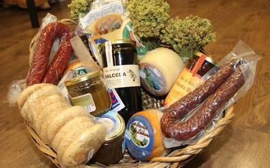 Todo el sabor de la comarca en 'Hechu en Liébana'