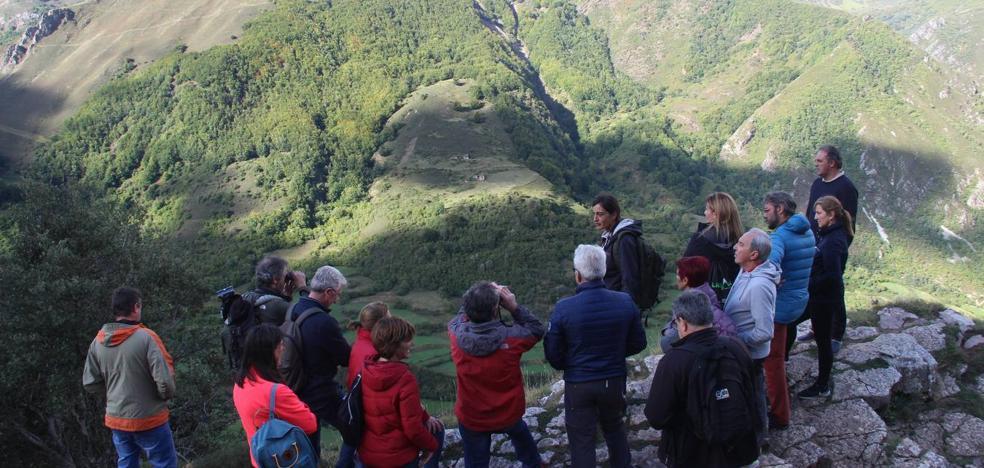 La comarca de Liébana pone sus ojos en la Reserva de la Biosfera de Somiedo