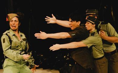 Treinta años de teatro contemporáneo