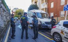 La Guardia Civil amplía al vertedero de Meruelo la búsqueda del cuerpo del jubilado asesinado