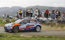 Soba pide la suspensión del rally Peñucas