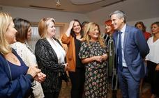 El Gobierno de Cantabria se compromete a visibilizar los logros de las mujeres