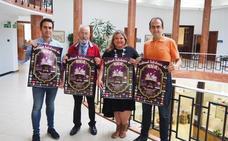 El salón de actos de Los Pasionistas acoge este sábado la V edición del Festival Solidario de Magia