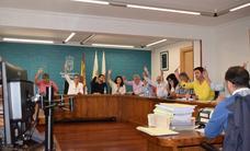Piélagos aumenta el IBI y varias tasas municipales para hacer frente a las sentencias de derribo