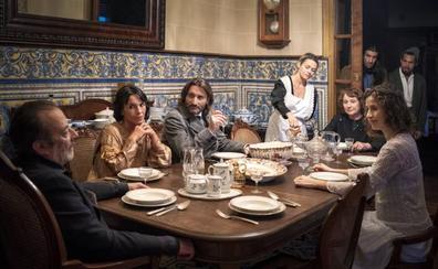 El Principal estrena 'Bajo el mismo techo' sobre el Marqués de Valdecilla