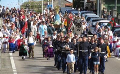 Guarnizo celebra sus días grandes de las fiestas de El Pilar