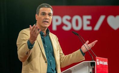 Sánchez abre una ofensiva judicial contra el Parlament en plena precampaña del 10-N