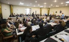 La Fiscalía General del Estado «estudia» el cambio de criterio de la Fiscalía cántabra sobre La Loma