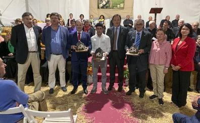 Turismo Rural premia a sus mejores embajadores