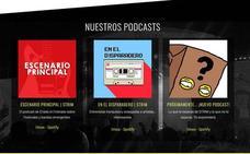 Nace Strim: una nueva radio online de música alternativa