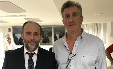 Los socios de Astillero eligen a Alfredo Borragán por unanimidad