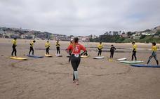 Dónde comer en... Suances, segunda reserva natural de surf de Cantabria