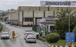 El Supremo abre la puerta a la readmisión de personal de Bridgestone despedido en 2012
