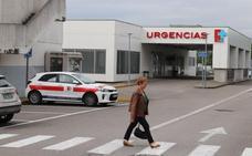 Sanidad debe modificar el proyecto de ampliación del Hospital de Laredo
