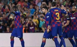 El fútbol se escribe con goles