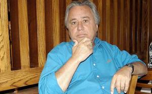 Fallece a los 76 años el cántabro José Sámano, productor del teatro de Delibes
