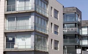 El precio de la vivienda sigue cayendo mientras los alquileres se disparan