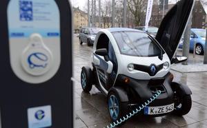 El coche eléctrico no convence en Cantabria, donde hay sólo 384 vehículos en circulación