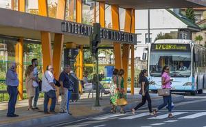 El TUS aumenta su presupuesto en 1,4 millones de euros y mantiene las tarifas y bonificaciones