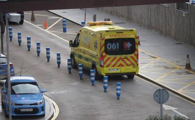 Sancionan a Ambuibérica por incumplir el protocolo de limpieza y desinfección de las ambulancias