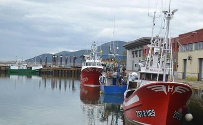 Obras Públicas prevé licitar las bodegas del Puerto de Colindres en 2020