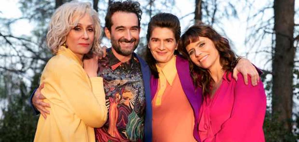 'Transparent' dice adiós con un musical irregular y muy sentimental
