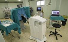 La Audiencia reaviva ahora la investigación de los contratos de obras en el Hospital Virtual
