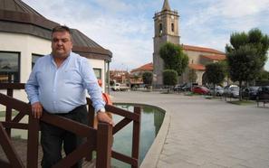 «Queremos construir una residencia en Noja»