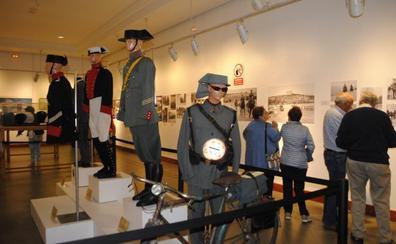 La Guardia Civil en Campoo