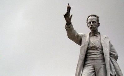 Santander conmemora los 140 años de la estancia de José Martí en la ciudad
