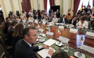 Cantabria avala el consenso frente a los ataques arancelarios de EE UU