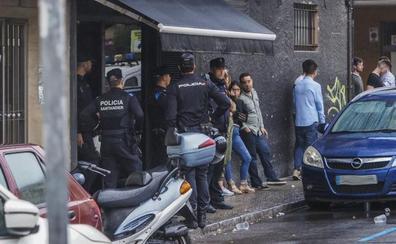 La Policía Nacional eleva su presión sobre todos los 'after' de Santander