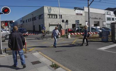 Los técnicos estiman en más de dos millones el coste de las expropiaciones del soterramiento en Torrelavega