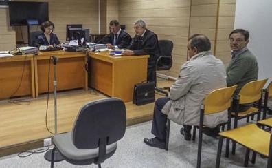 El juicio a Higuera y Sámano por prevaricación vuelve a fijarse para el 20 de enero