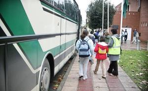 Competencia investiga a 25 empresas de transporte de Cantabria por prácticas anticompetitivas