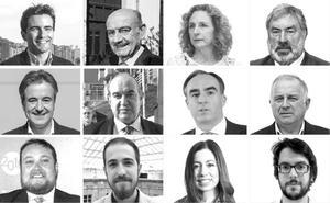 Trece partidos concurren en Cantabria a las generales del 10-N