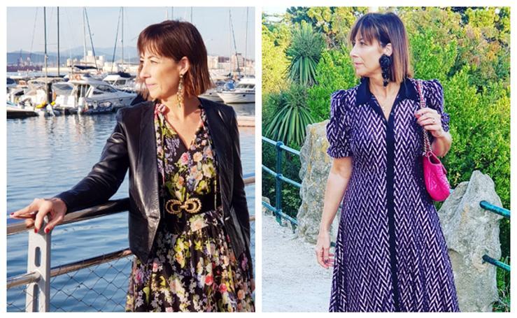 Los vestidos imponen su tendencia este otoño