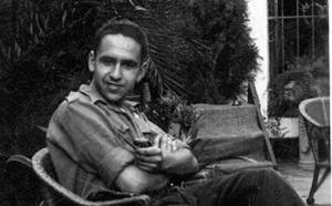 La presentación de un libro y una revista cierran el centenario de José Luis Hidalgo
