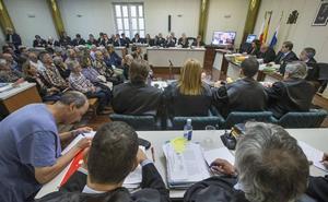 La entrega del nuevo escrito de la fiscal en el caso La Loma se retrasa
