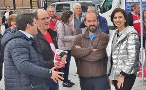 El PSOE critica el «desconcierto y el desgobierno» del equipo PRC-PP en Los Corrales