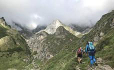 Imágenes de La Tabla del Pino (2.154 m.)