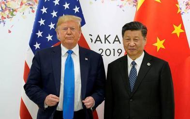Estados Unidos provoca la ira de China antes de reanudar las negociaciones comerciales