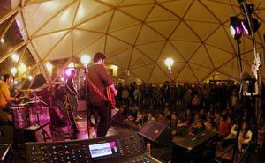 Los locales de Torrelavega que cumplan la normativa podrán celebrar conciertos hasta las once de la noche
