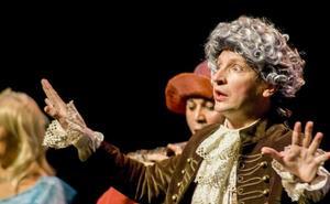 La ópera se acercará a los niños con 'La pequeña flauta mágica' de Mozart
