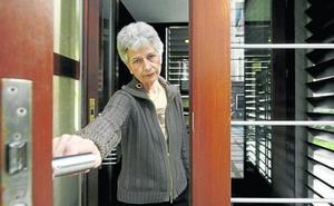 Pureza Canelo «renuncia» a su cargo de directora de la Fundación Gerardo Diego