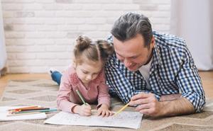 La disciplina positiva o cómo educar a nuestros hijos con afecto y firmeza